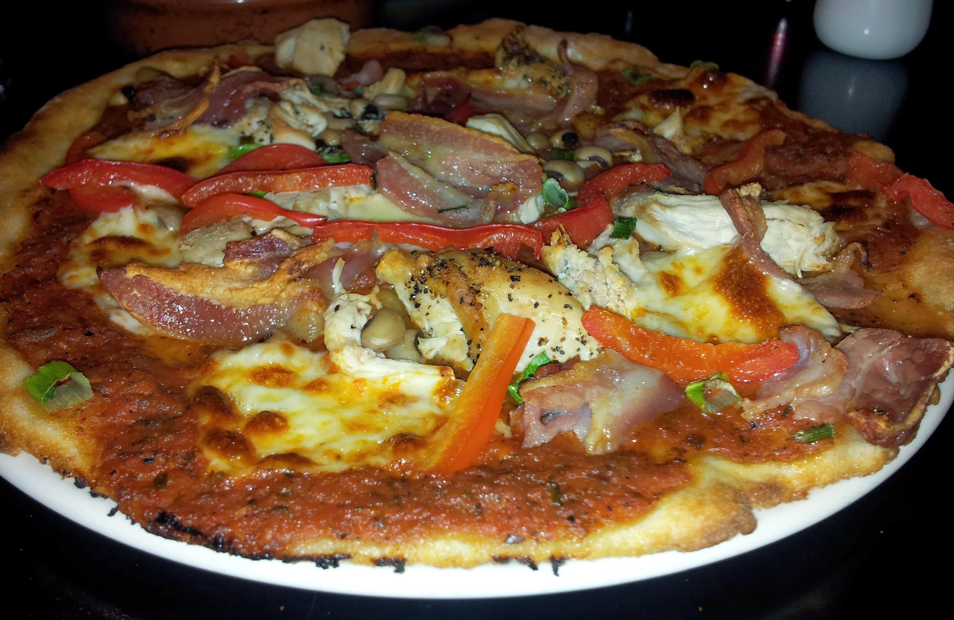 doughpizza