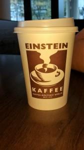 Einsteincaffe